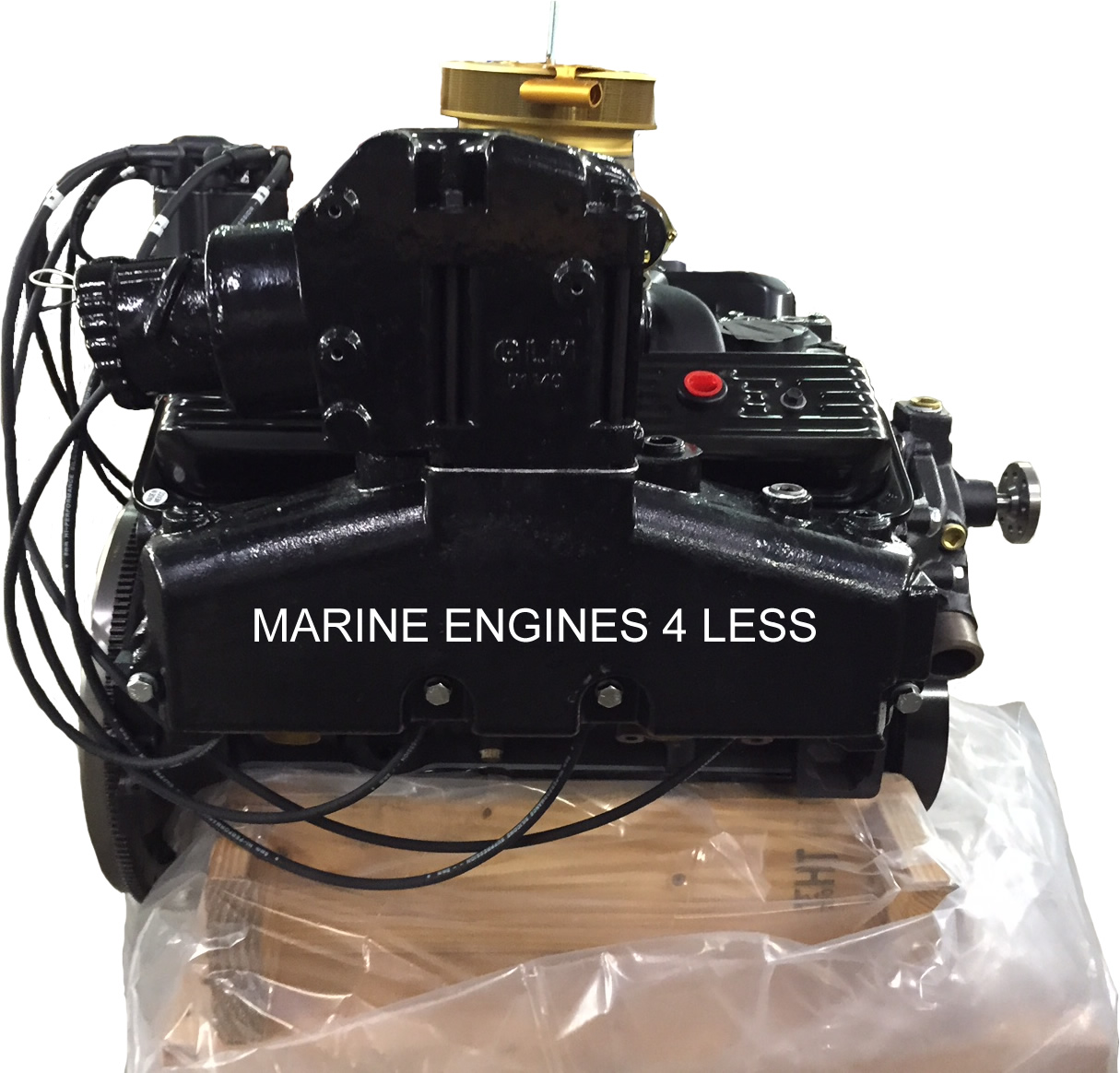 New remanufactured marine engines transmissions for Rebuilt motors and transmissions