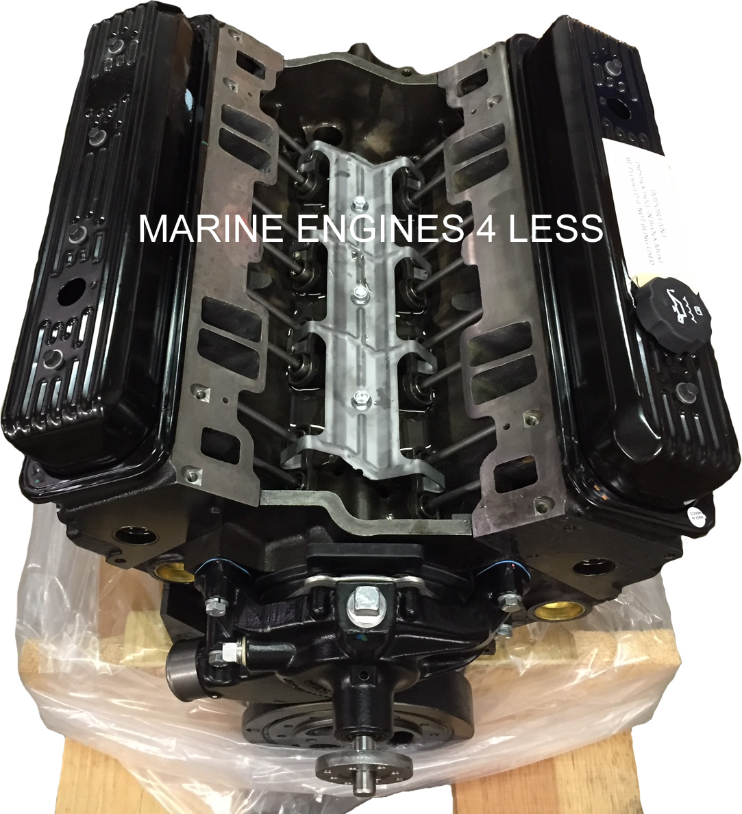Remanufactured 6 2L 383