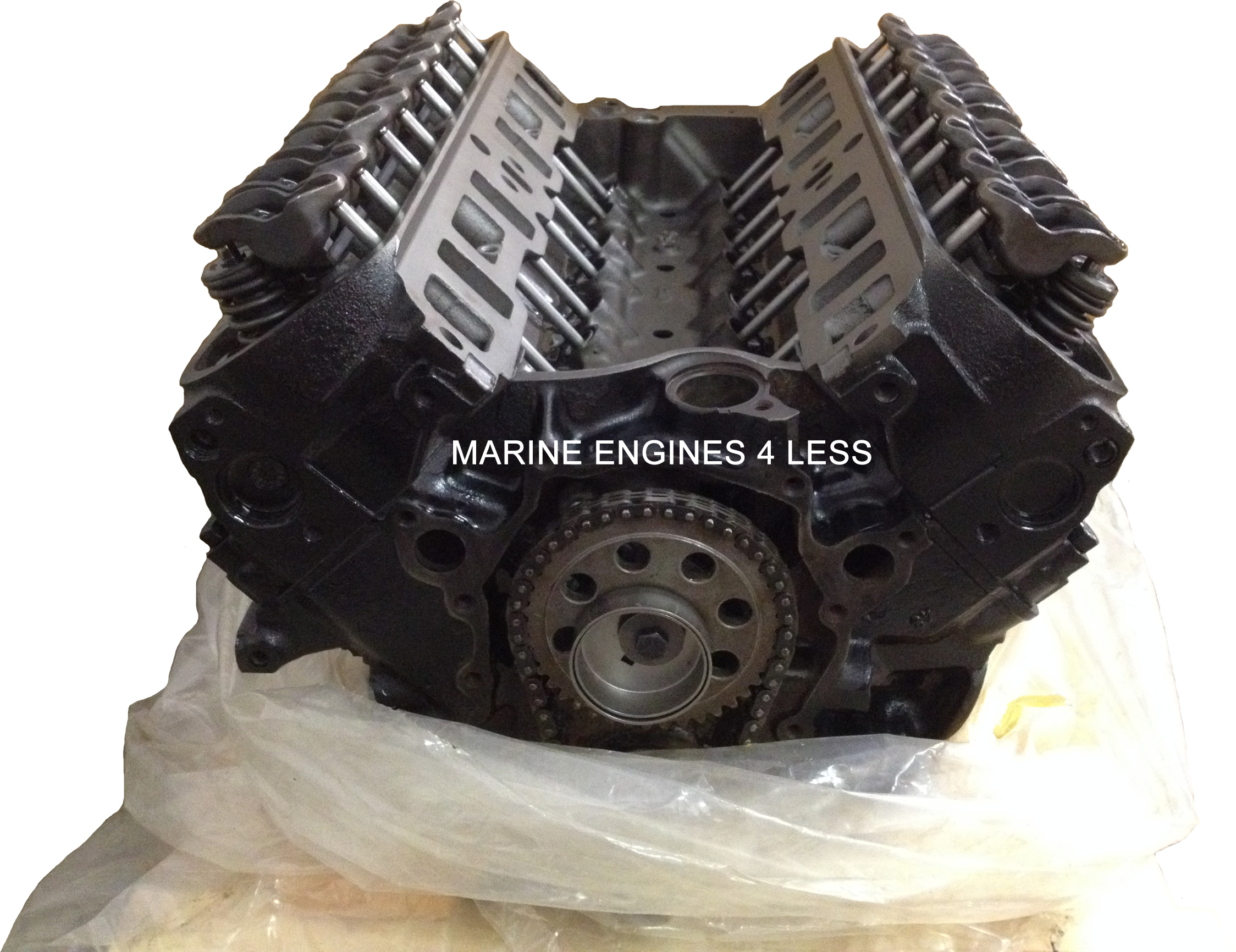 remanufactured 5 8l (351w) ford marine engine ski nautique wiring diagram difference between a ford 351 windsor