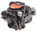 Mercruiser 5.7L MPI Alpha Turn Key Engine