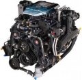 Mercruiser 6.2L 383 MAG Horizon Inboard Turn Key Engine
