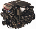 8.1L 496 HO Horizon Inboard Turn Key Engine