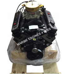 New 6.2L 383 Extended Base Marine Engine