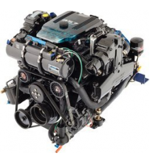 Mercruiser 5.7L MPI Horizon Inboard Turn Key Engine