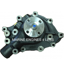 Ford 302/351 Marine Water Pump